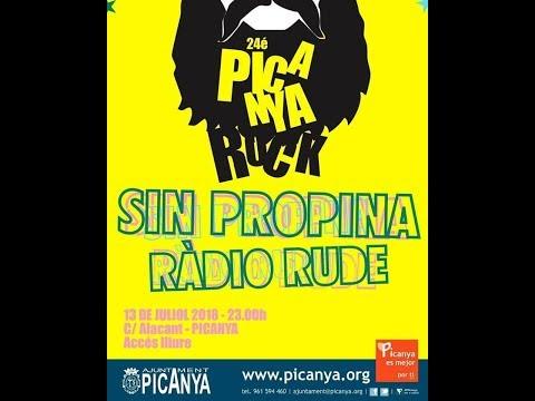 SIN PROPINA -Cerveza ( Transfer ) -Picanya (Valencia) 2018 [el #directo mas animal] 🤘 #sinpropina
