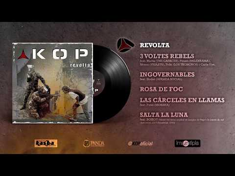 KOP - Revolta (Álbum completo)