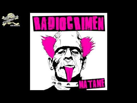 Radiocrimen - Matame (Full Álbum)