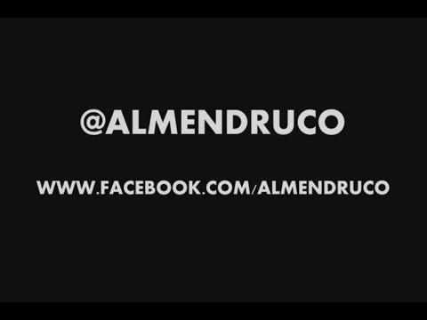 EL GRUPO DEL ALMENDRUCO 🔥 -MIERDA CLIP -huele a mierda ... INTRODUCCION @almendruco