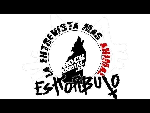 [ROCKANIMAL.es] 🔥ESKORBUTO🔥 (Pako) en la #entrevista mas animal! #eskorbuto