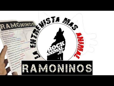 [ROCKANIMAL.es] 🔥RAMONINOS🔥 (Kalikenyorock 2017) en la #entrevista mas animal! #ramoninos