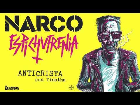 NARCO - Anticrista (con Tinatha)