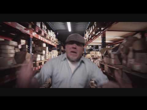 """ESCUELA DE ODIO """"Máquinas de Producción"""" (Videoclip)"""