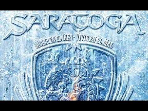 SARATOGA -volverá -sala rock city 2016 [el directo mas animal] 🤘 #saratoga #directo