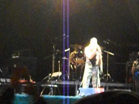 Discurso de el Noi del Sucre en el Viñarock 2012