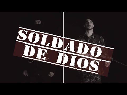 SOLDADO DE DIOS - ENJAKE