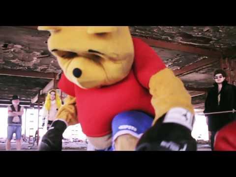 """NOPROCEDE """"Fuera De Combate"""" (Videoclip)"""