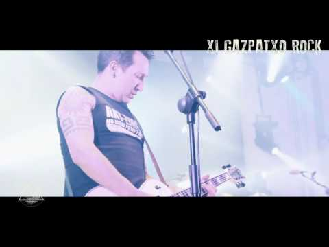 GAZPATXO ROCK XI - AFTERMOVIE OFICIAL
