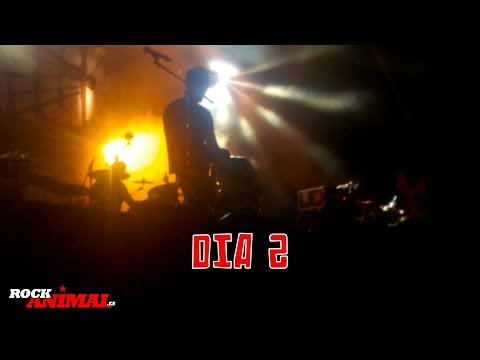 [Rockanimal.es] RESUMEN😎 Kalikenyo Rock 2018 Día2 #resumendia2 #kalikenyorock #aixoesjuneda