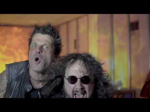 "Porco Bravo - ""Al Despertar "" - Video Clip Oficial"