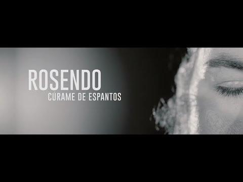 Rosendo - Cúrame de espantos (Videoclip Oficial)