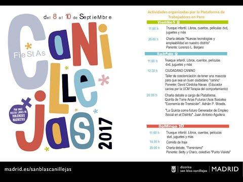 [Rockanimal.es] #RESUMEN😎 Festi Cani 2017 Canillejas Madrid #festicani
