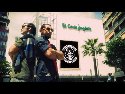 Sons Of Aguirre - Vete a Cuba (Official Video)
