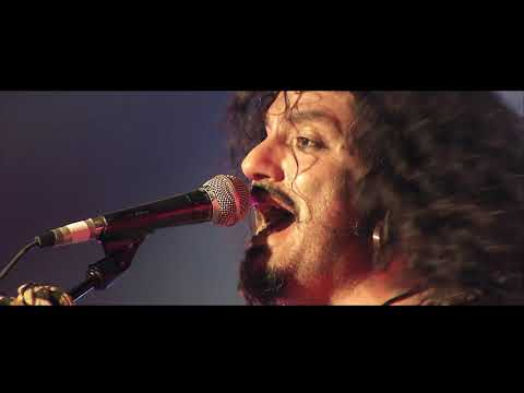 LA FUGA - Baja por Diversión (Directo DVD Madrid 2017)