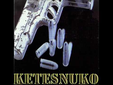 Ketesnuko - Ketesnuko [Full Álbum] (2002)