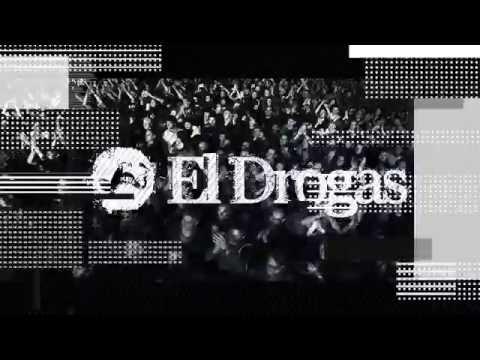 El Drogas - Un día nada más (Teaser)