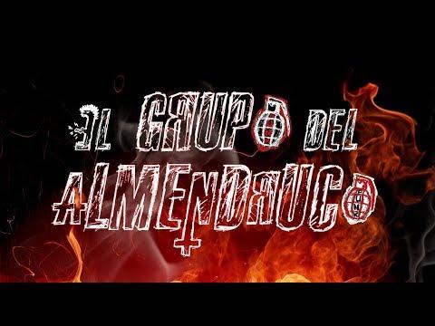 """EL GRUPO DEL ALMENDRUCO [04] Grito de libertad con Lorenzo Morales """"El Noi del sucre"""" video LYRIC 😎"""