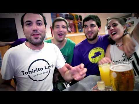 """Tonirito Leré i la Bona Band - """"La Bona Band"""" Videoclip Oficial de 1ª"""