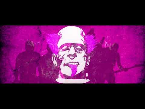 RADIOCRIMEN - AUTOCRITICA (Lyric Video)