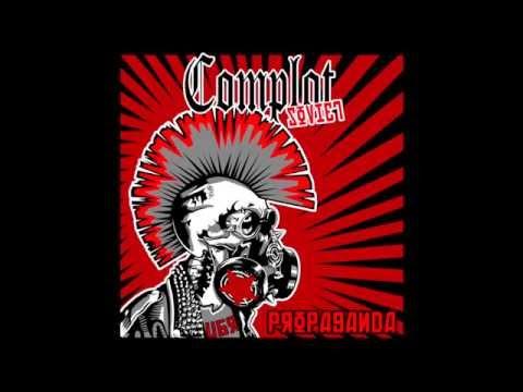 COMPLOT SOVIET - PROPAGANDA