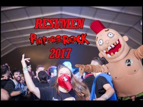 [Rockanimal.es] RESUMEN😎 Pintorrock 2017 #pintorrock
